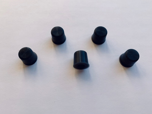Replacement Tips For Chiropractic Activator Adjusting Instrument - 5 pk