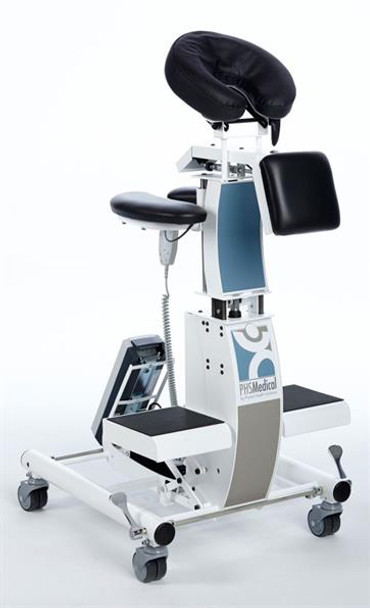 Electric Epidural Positioning Device