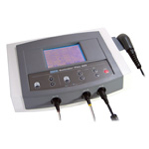Mettler Sonicator Plus 920 2 Channel Combo Unit