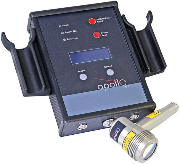 Apollo Desktop Laser System
