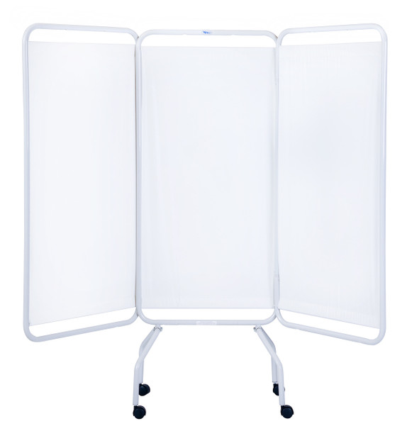 3130 PRIVESS™ BASIC 3 PANEL PRIVACY SCREEN