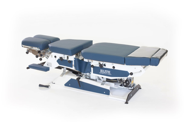 Elite Auto Flexion Table, Elite Auto Flexion Table for sale,Elite Auto Flexion Tables,Elite Chiropractic  Auto Flexion Table