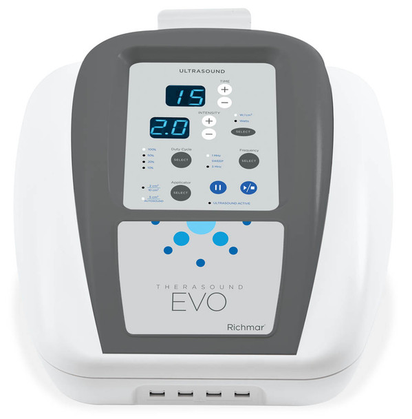 Richmar Therasound EVO Ultrasound Therapy Machine