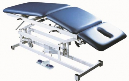 Physical Therapy Table Am 300 Treatment Table