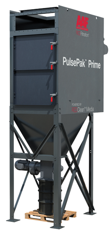 AAF® PulsePak® Prime