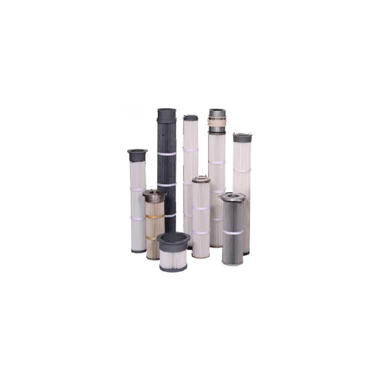 AAF® Pleated Bag Filters