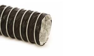 Sealed Teflon® Exhaust Hose