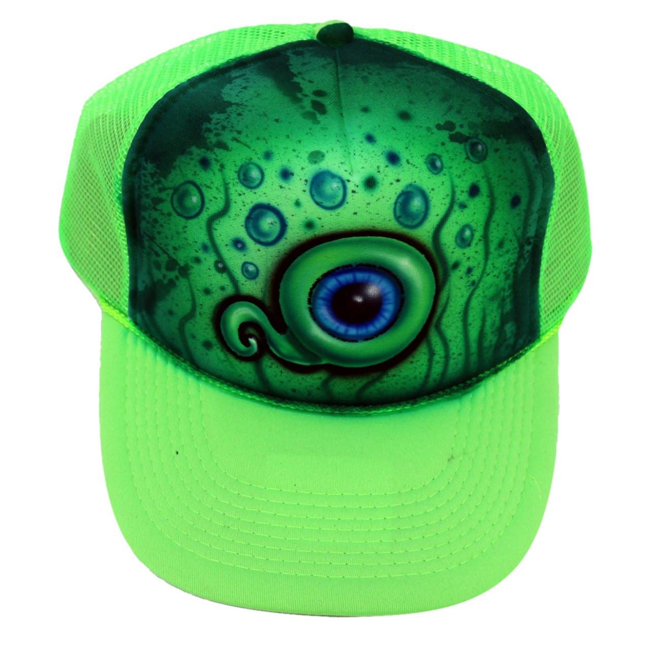 A Septic Eye jack septic eye hat (g-96)