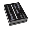 Curtis Stone Wine Pump and Chiller Set