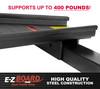 E-Z Board, Steel-Constructed Boat Trailer Step