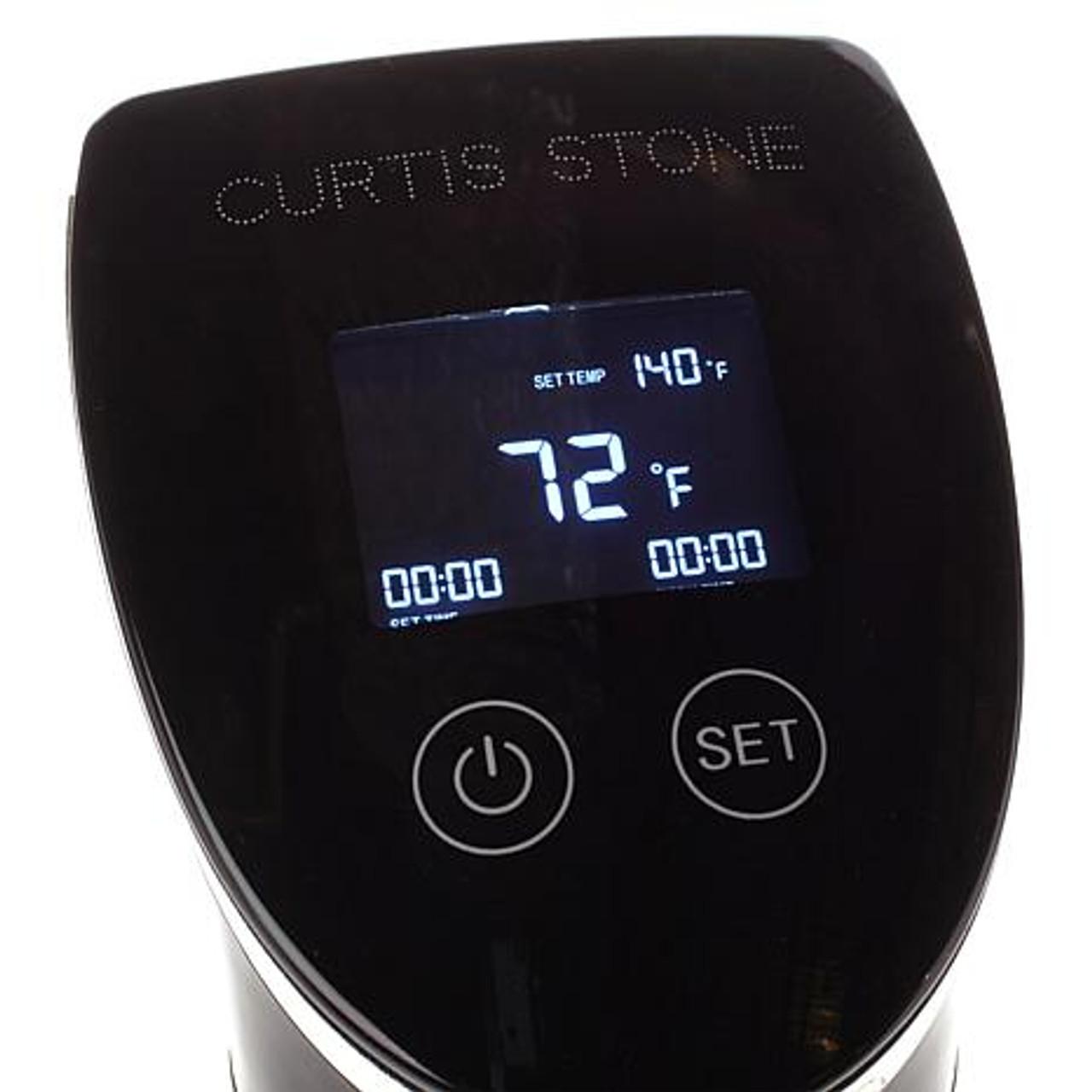 Curtis Stone Precise Sous Vide Stick