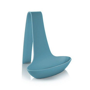 Curtis Stone Countertop Lid Rest and Pad Holder - Assorted Colors