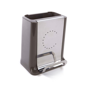 Curtis Stone Multifunction Utensil Caddy and Tablet Stand