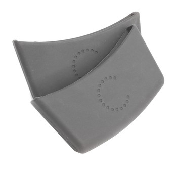 Curtis Stone Silicone Cookware Handle Covers Model 624-673