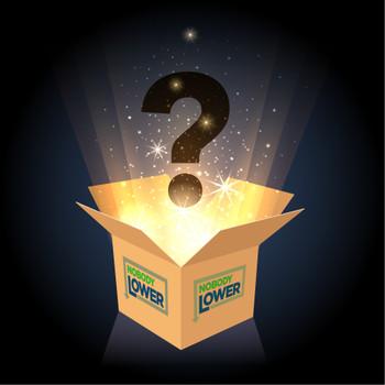 Kitchen Gadget Mystery Box