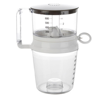 Curtis Stone Pull-Cord No-Mess Rapid Sifter Model 621-020