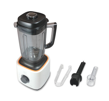 Counter Intelligence Professional Kitchen Blender 750-Watt 6-Speed Pulse Control