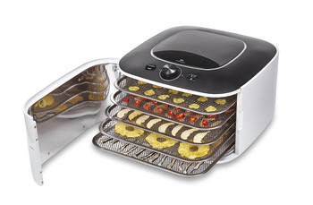 Counter Intelligence Food Dehydrator IR D5
