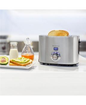 Brookstone Digital 2-Slice Rapid Toaster