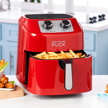 Wolfgang Puck 9-Quart 1700-Watt Air Fryer