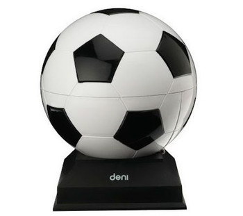 Deni Popcorn Maker Soccer Ball