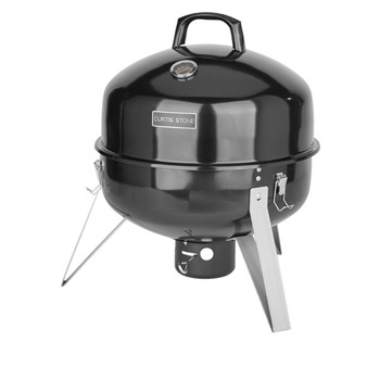 Curtis Stone 3-in-1 Charcoal Smoker, Roaster and Grill