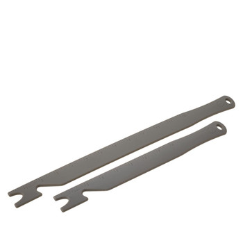Curtis Stone 2-piece Kitchen Ruler and Rack Pullers