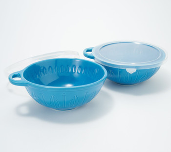 Mad Hungry 2-Piece Everything Bowl Set