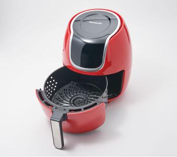 Vortex 1500W 5qt 7-in-1 Digital Air Fryer w/Presets