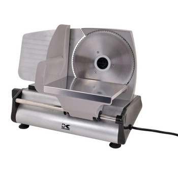 Kalorik 180Watt Professional-Style Food Slicer - Refurbished