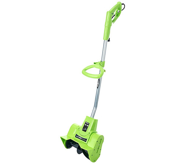 """Earthwise Snow Thrower Snow Shovel 9 AMP Corded Electric 10"""""""