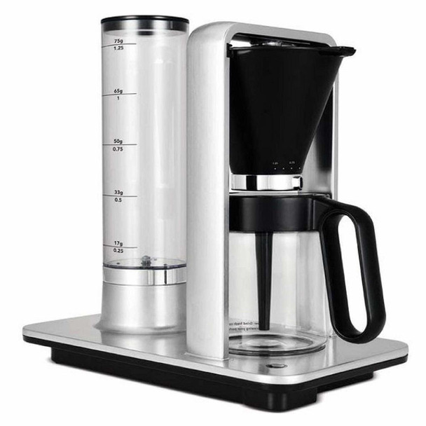 Wilfa Coffee Maker Automatic  / Svart Presisjon Model WSP-1A