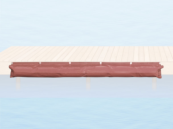 Sav-A-Dock Bumper System 8 Foot Kit - Save your boat and dock from damage today