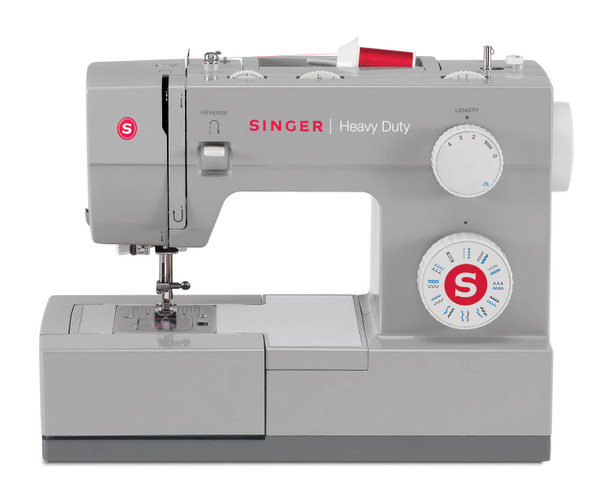 Singer Sewing Machine Heavy Duty 4423 - Refurbished