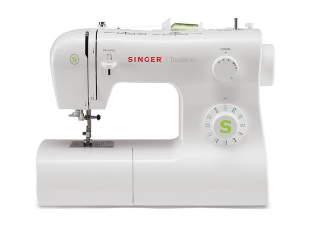 Singer Sewing Machine 2277 Tradition Essential - Refurbished