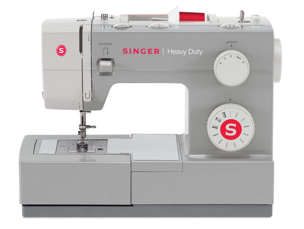 Singer Sewing Machine Heavy Duty 4411 - Refurbished