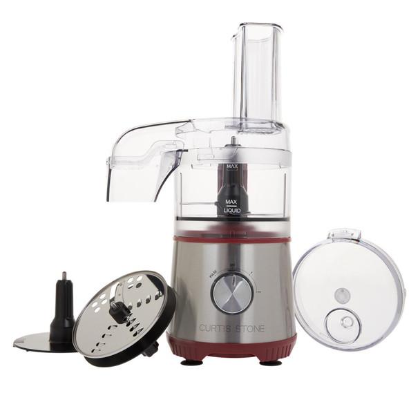 Curtis Stone Mini Food Processor Model 660-017