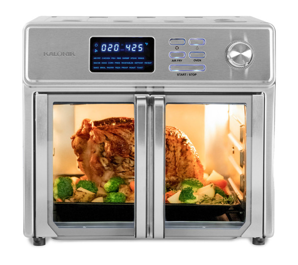 Kalorik 26-Quart Digital Maxx Air Fryer Oven