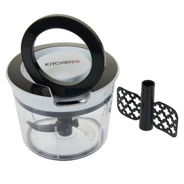 Kitchen HQ Mighty Prep Chopper and Whipper Model 662-578