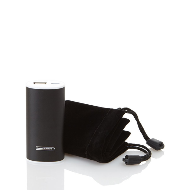 instaCHARGE Cell Phone Charger - Device and Tablet Charger 3,000 MAH