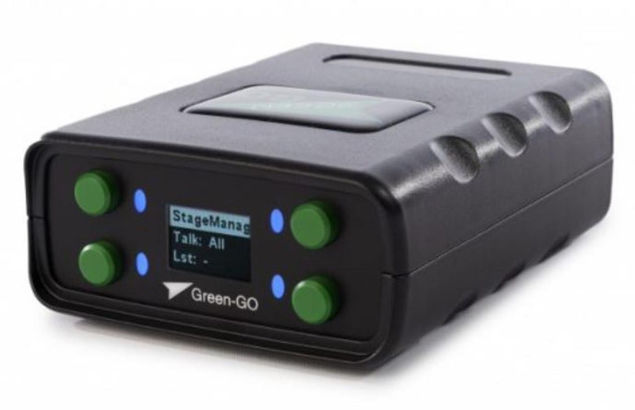 Go Wire Slim Green 2 Audio Interface sQrdCth