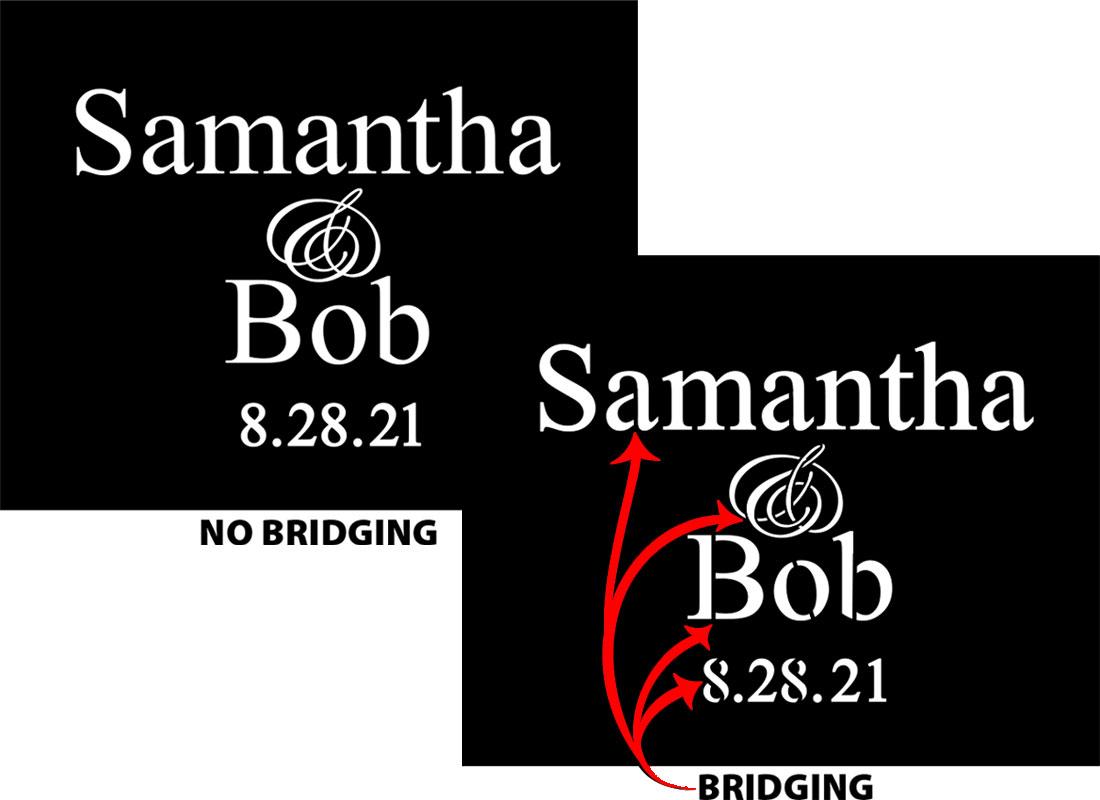 Bridging Example