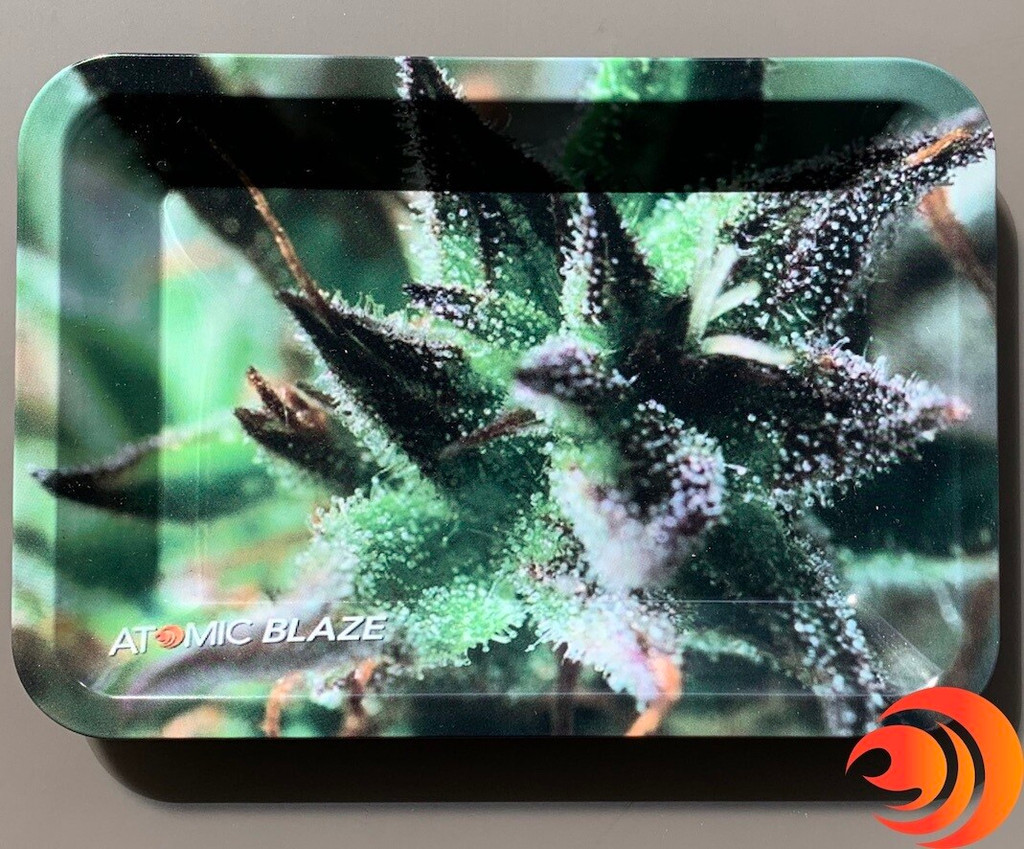 It is nearly impossible to be an efficient 420 smoker without a quality rolling tray.