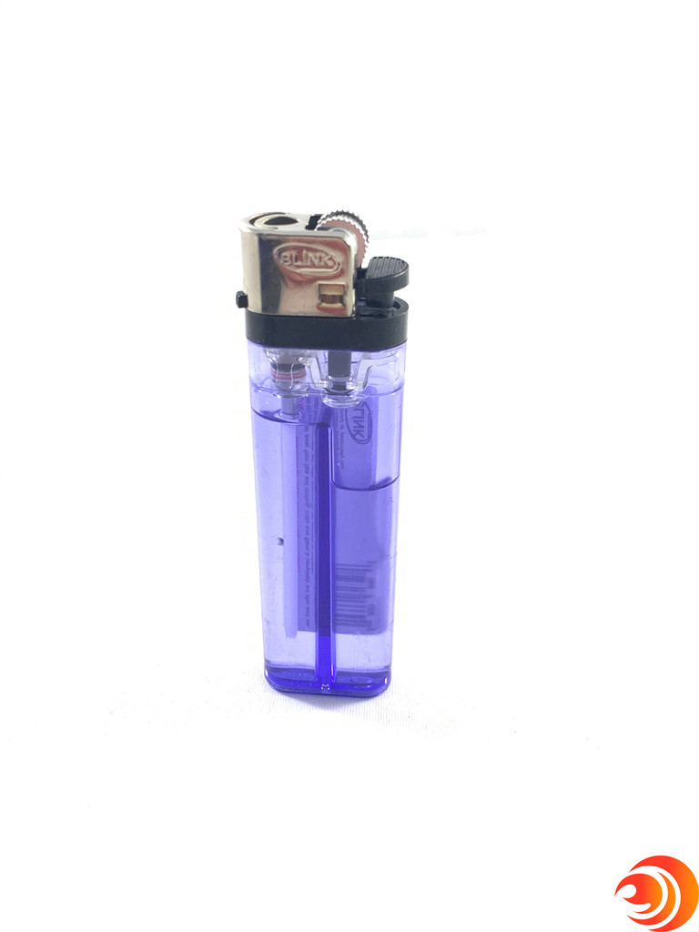 Buy a cheap lighter from Atomic Blaze smokeshop online and get this great Blink Lighter with adjustable torch.