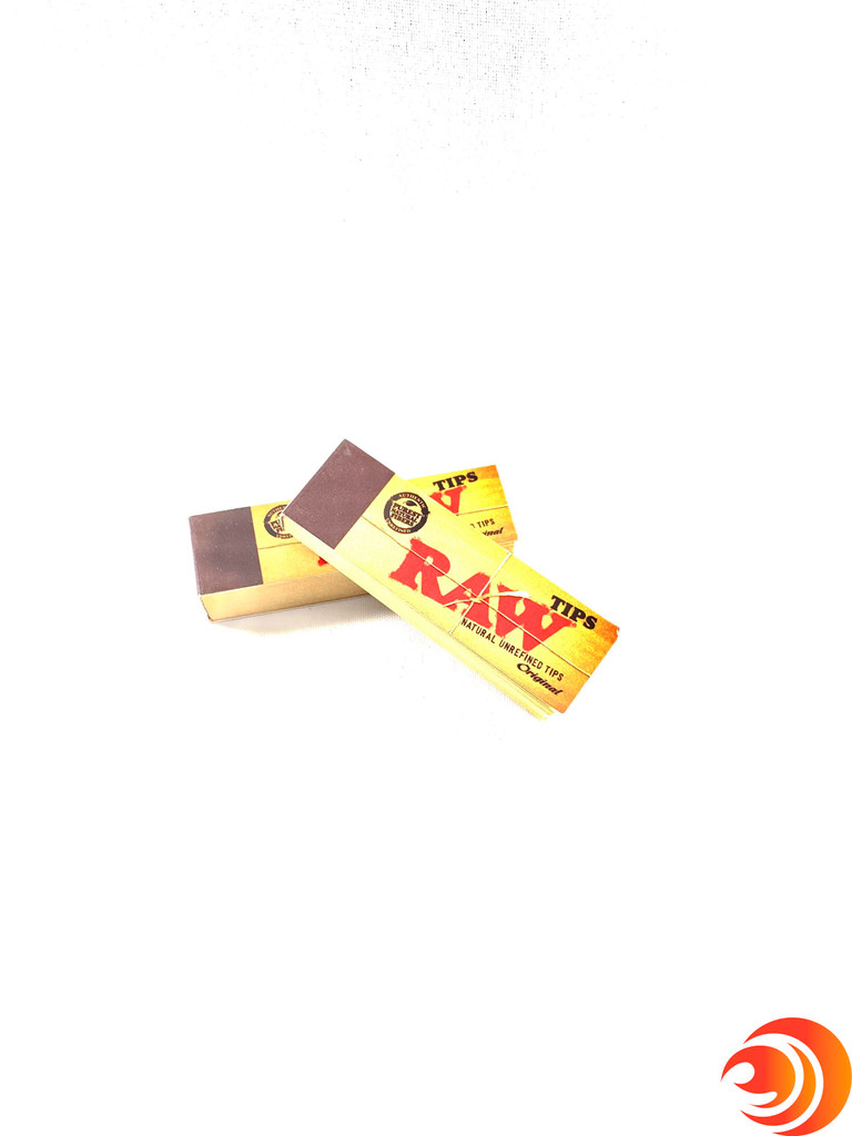 RAW filter tips are a non-negotiable smoke accessory. They prevent burns and improves airflow. BUY RAW Products at Atomic Blaze smoke shop online.