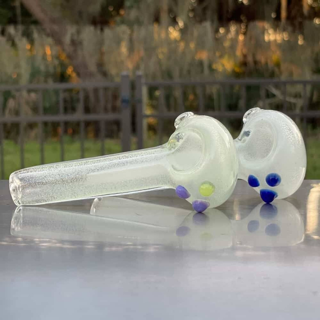 Sale on a Super Premium Glass Pipe - Random Selection from AtomicBlaze Headshop and we always have the cheapest glass pipes and bongs and free shipping promos
