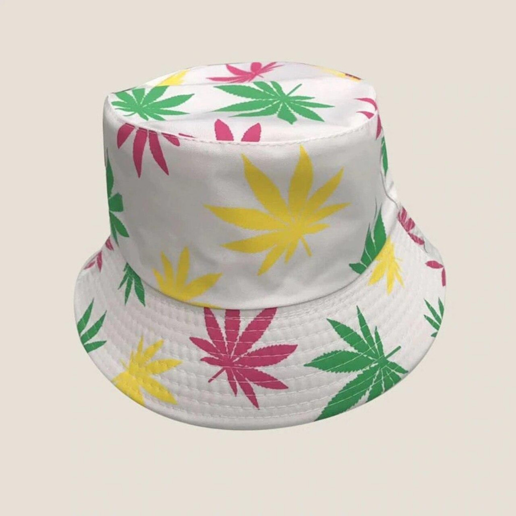 Sale on a Leaf Bucket Hats from AtomicBlaze Headshop and we always have the cheapest glass pipes and bongs and free shipping promos