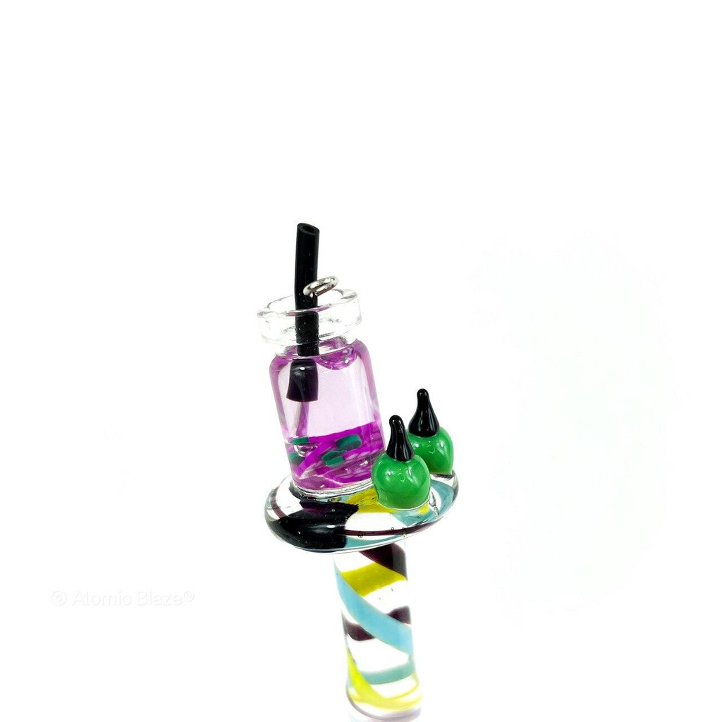 Sale on a Mason Jar Glass Dabbers from AtomicBlaze Headshop and we always have the cheapest glass pipes and bongs and free shipping promos