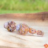 Colorful Confetti Pipes
