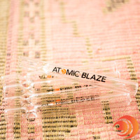 Get a 5 pack of high quality glass one-hitters from Atomic Blaze Smoke Shop in Sarasota, FL.